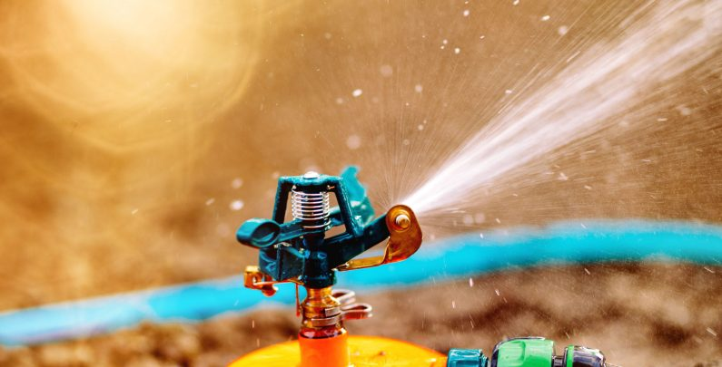 How Do You Maintain An Irrigation System?