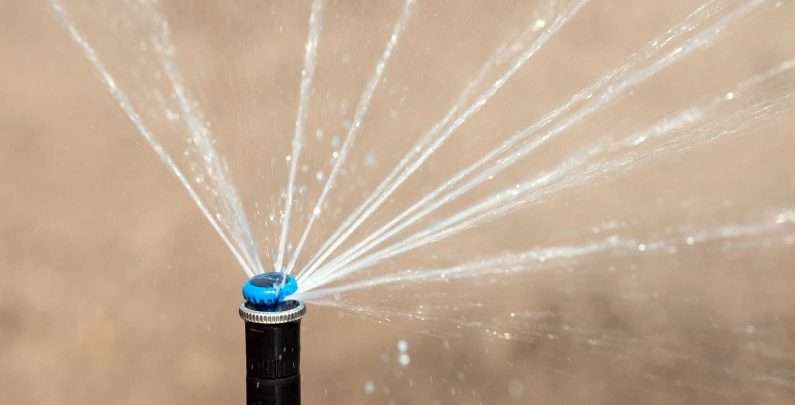 What Happens If You Don't Winterize Sprinklers?