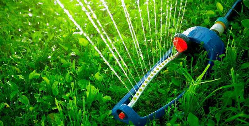 How To Adjust Your Irrigation System For Fall?